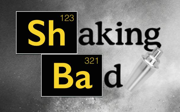 Shaking Bad Logo